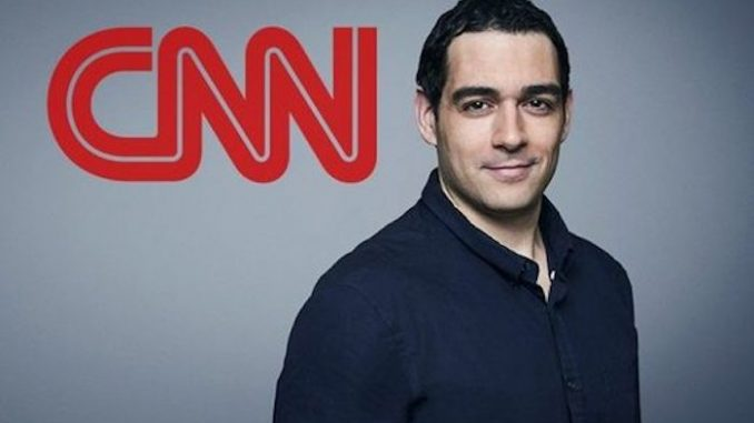 CNN caught emailing malware in order to unmask anonymous critics online