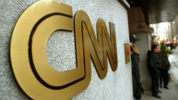 WikiLeaks founder Julian Assange accuses CNN of committing a felony for blackmailing a private US citizen