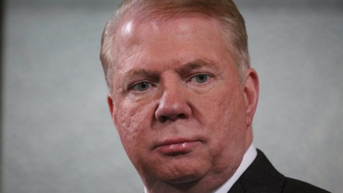 CPS accuse Democrat Seattle mayor of raping his foster son