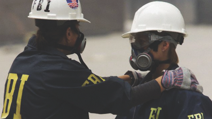 Redacted FBI report on 9/11 hides extent of Saudi Arabia's role