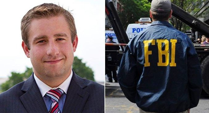 FBI fabricate theft narrative in Seth Rich murder investigation