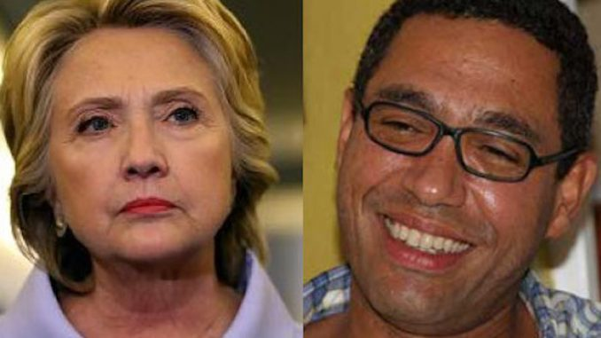 He was due to appear before the Haitian Ethics and Anti-Corruption Commission where he was expected to expose the extent of Clinton Foundation corruption in Haiti.