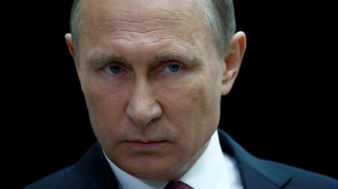 Putin laid down the law at the G20 in Hamburg, stressing that the future of Syria and its president lies in the hands of the Syrian people.