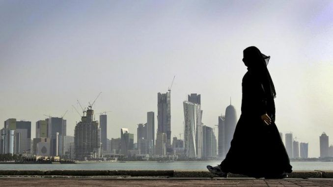 Emirati government accuse Qatar of orchestrating 9/11