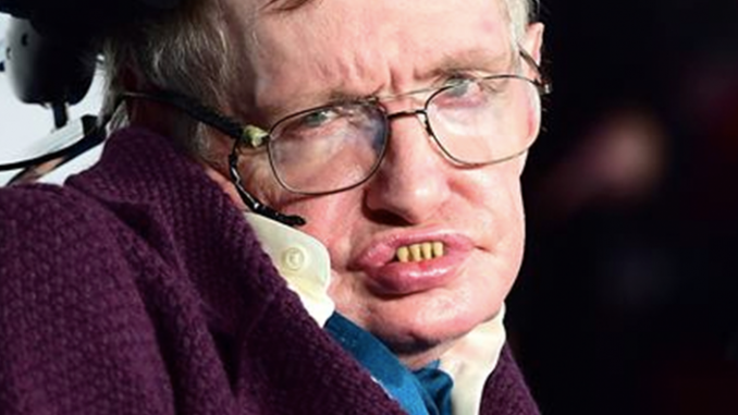 "Stephen Hawking called for a ""one world government"", arguing that the establishment of a world government will be ""the pinnacle of humanity."""