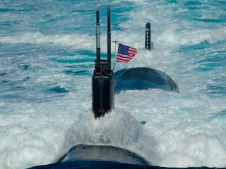 US Navy ready to nuke China within one week
