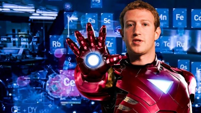Mark Zuckerberg says we must not fear our AI overlords