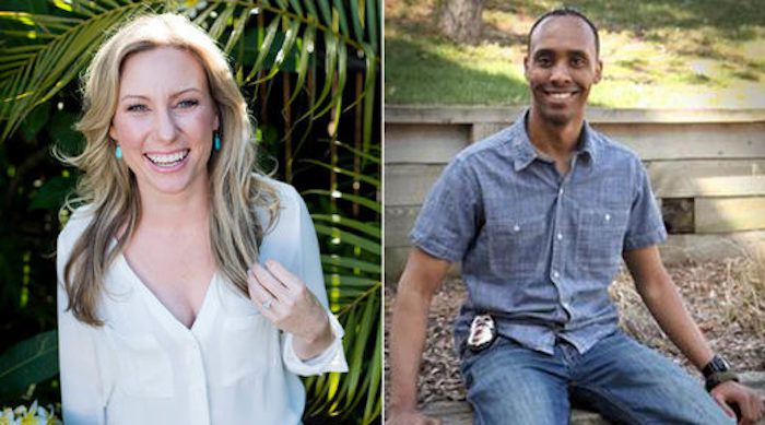 Cop who shot Justine Damond to death was an ISIS sympathiser, police insider reveals