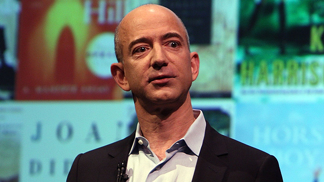 Jeff Bezos, the Amazon CEO and Washington Post owner, is now the richest man in the world, with a fortune of over $90 billion.
