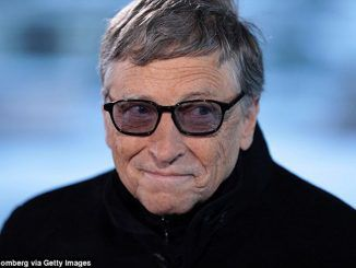 Microsoft founder Bill Gates has warned that Europe has taken too many migrants and risks losing it's culture and values.