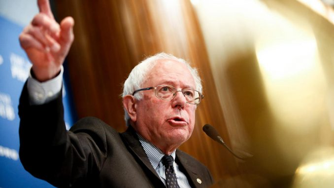 Clinton supporters vow to unseat Bernie Sanders during Senate race