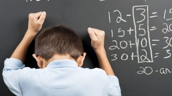 US schools begin dumping Common Core program over failing test results