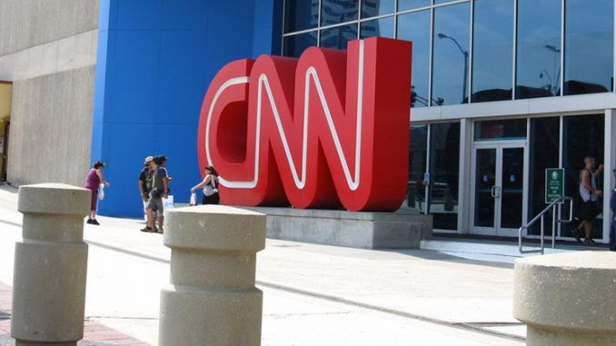 Audit reveals CNN followers are mostly fake