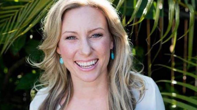 Australian holistic healer, Dr. Justine Damond, who campaigned against Big Pharma, has been shot dead by Minneapolis police.