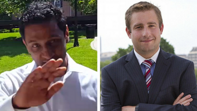 Imran Awan, the DNC staffer arrested this week while trying to flee the U.S., was with Seth Rich the night of his murder, according to new photographic evidence.