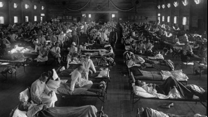 An early incarnation of the flu vaccine caused the Spanish Influenza epidemic in 1918 and it killed over 20 million people.