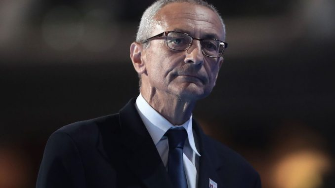 John Podesta forced to testify before secret congressional hearing amid media blackout