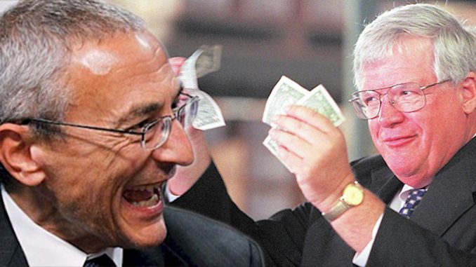 John Podesta helps pedophile friend get out of prison early