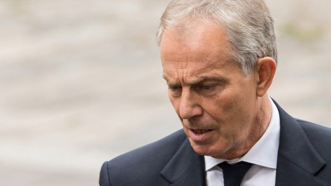 High Court to consider prosecuting Tony Blair over illegal Iraq war
