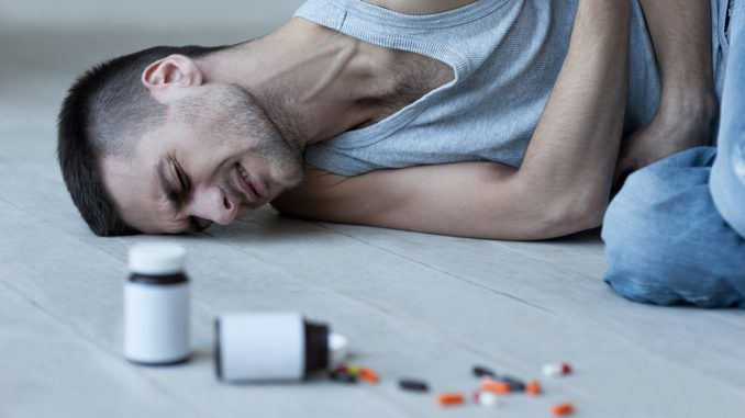 Big Pharma painkiller Tramadol found to kill more people than heroin and cocaine combined