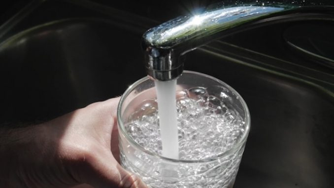 BBC suggest putting lithium into public drinking water