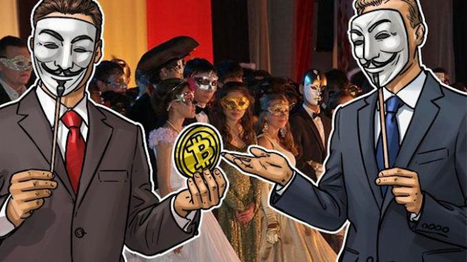 Princeton researchers find that Bitcoin transactions are not anonymous