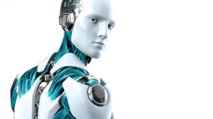 China deploy robots capable of issuing arrest warrants