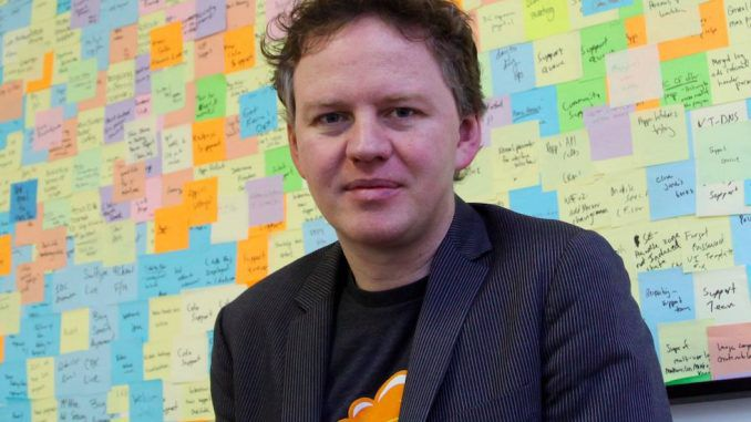 Cloudflare CEO announces ban on alternative media websites from its platform