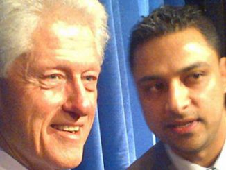 Hacker Imran Awan found to be connected to Bill and Hillary Clinton