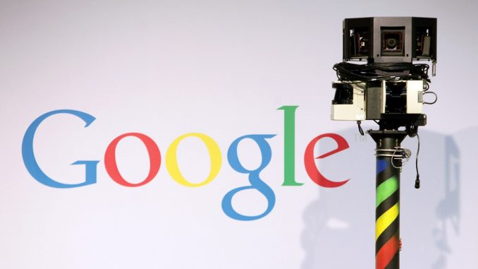 Google cracks down on conspiracy theory websites in new algorithm update