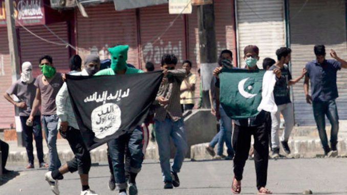ISIS outsources to Pakistan