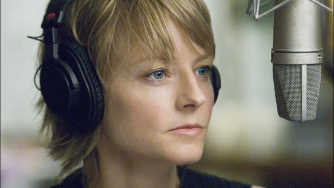 Jodie Foster reveals how she was groomed by Hollywood pedophile executives when she was a teenager