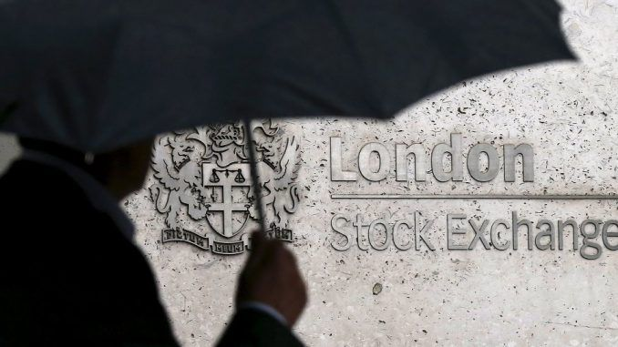 Elite banker issues chilling warning before committing suicide at London Stock Exchange