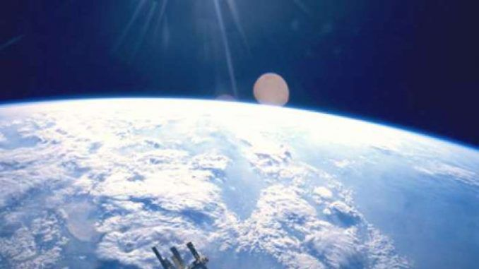 NASA looking for person who can protect Earth from potential alien invasion
