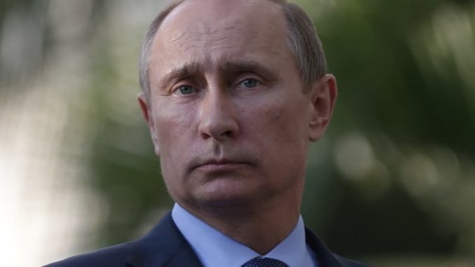 Vladimir Putin has warned that the North Korean nuclear crisis is being orchestrated as a false flag by the New World Order with the goal of starting a major global conflict.