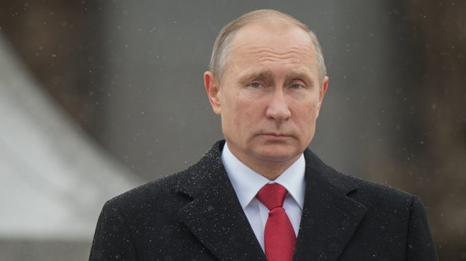 "Putin has declared ""total independence"" from the global banking cartel and Rothschild international money lending organizations."
