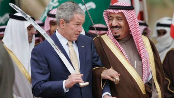 Saudi Arabia demands US judge dismiss 9/11 lawsuit