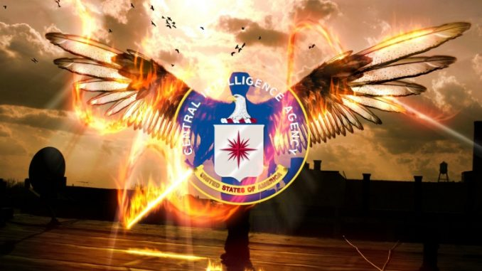 WikiLeaks Angelfire release reveals CIA placed malicious implants in Windows