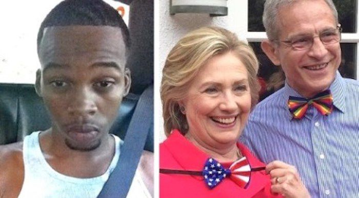 Male Prostitute Found Murdered At Home Of Clinton Aide