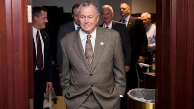 Congressman Dana Rohrabacher says Julian Assange revealed earth shattering information to him that will bring down the Clintons
