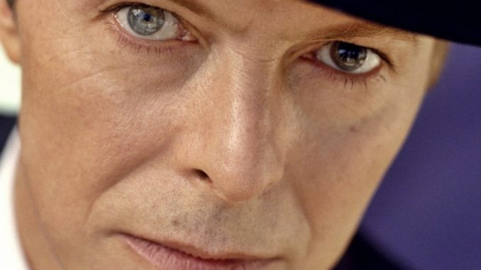 David Bowie warned fans in 2015 that Google had been infiltrated by the illuminati in an attempt to enslave humanity.