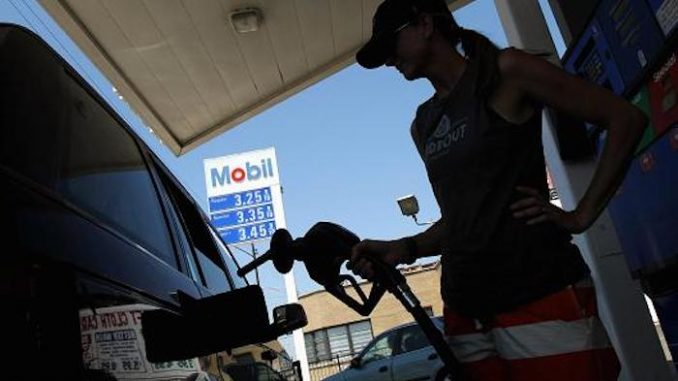 Harvard University accuse Exxon Mobil of lying to public about climate change science