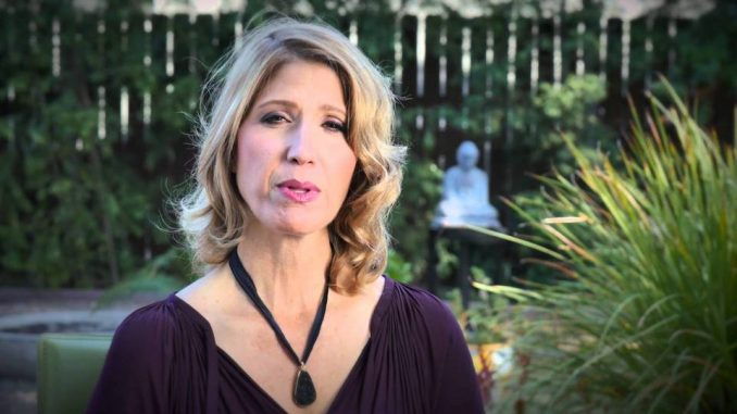 Famous holistic author Ann Boroch's research has been scrubbed from the internet just days after her suspicious death.