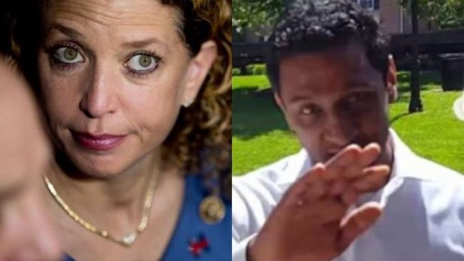 Wassermann Schultz aide Imran Awan sold national security secrets to foreign adversaries