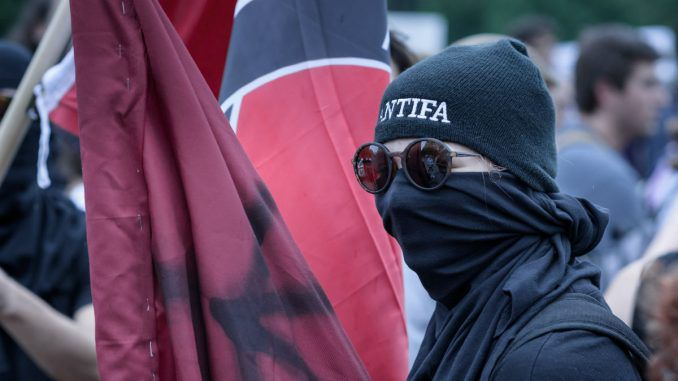 US Judge orders anti-Trump website to reveal names of Antifa terrorists