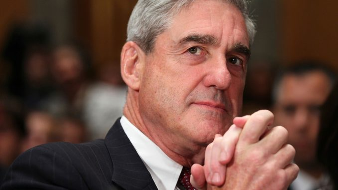 Robert Mueller's track record of lies and deceit raise questions about whether his investigation into Trump and Russia will be honest and fair
