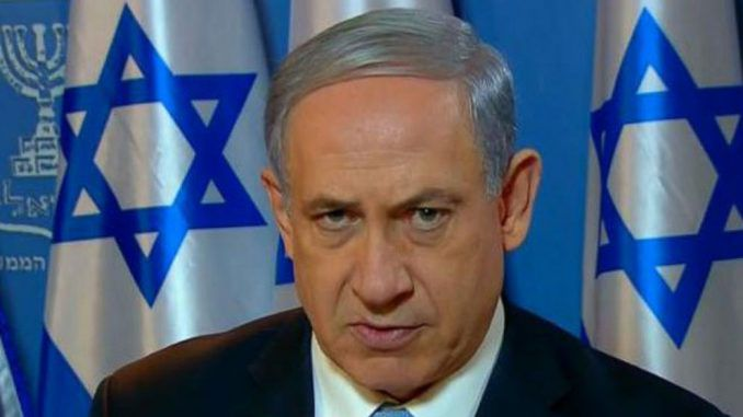 Spanish judge issues arrest warrant for Netanyahu