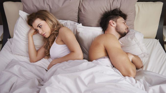 Vaginas shrivel up and die if they do not have sex, study finds