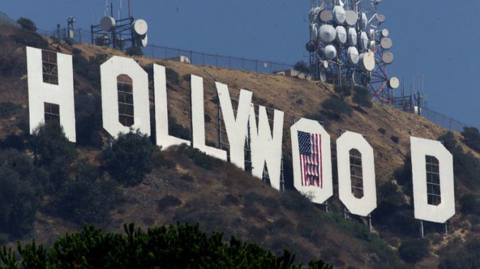 CIA and Pentagon wrote over 2,000 Hollywood TV shows and films