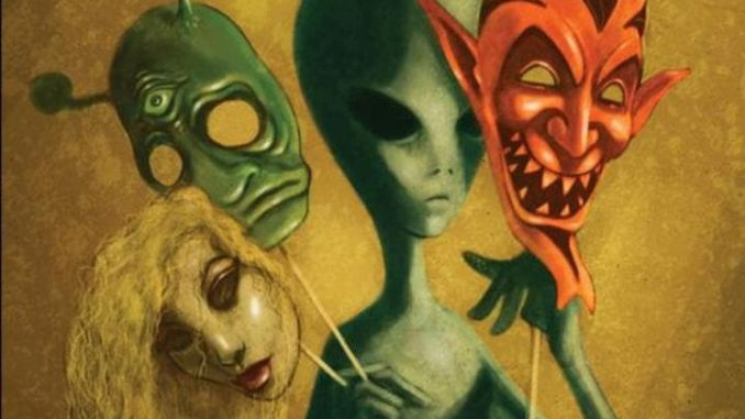 Scientists build DMT machine so they can talk to aliens